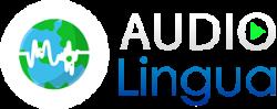Logo Audiolingua