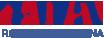 Logo BRTF