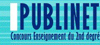 Logo Publinet