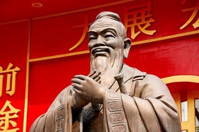 Confucius -551/-479